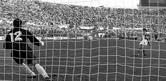 Gigi Riva, le dernier penalty