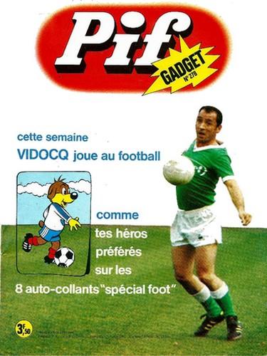 Pif-Gadget N°278 (juin 1974)