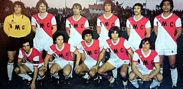 AS Monaco 1978