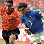 Maldini Euro 2000