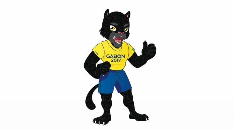 Samba, mascotte CAN 2017