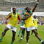 Sénégal 2002