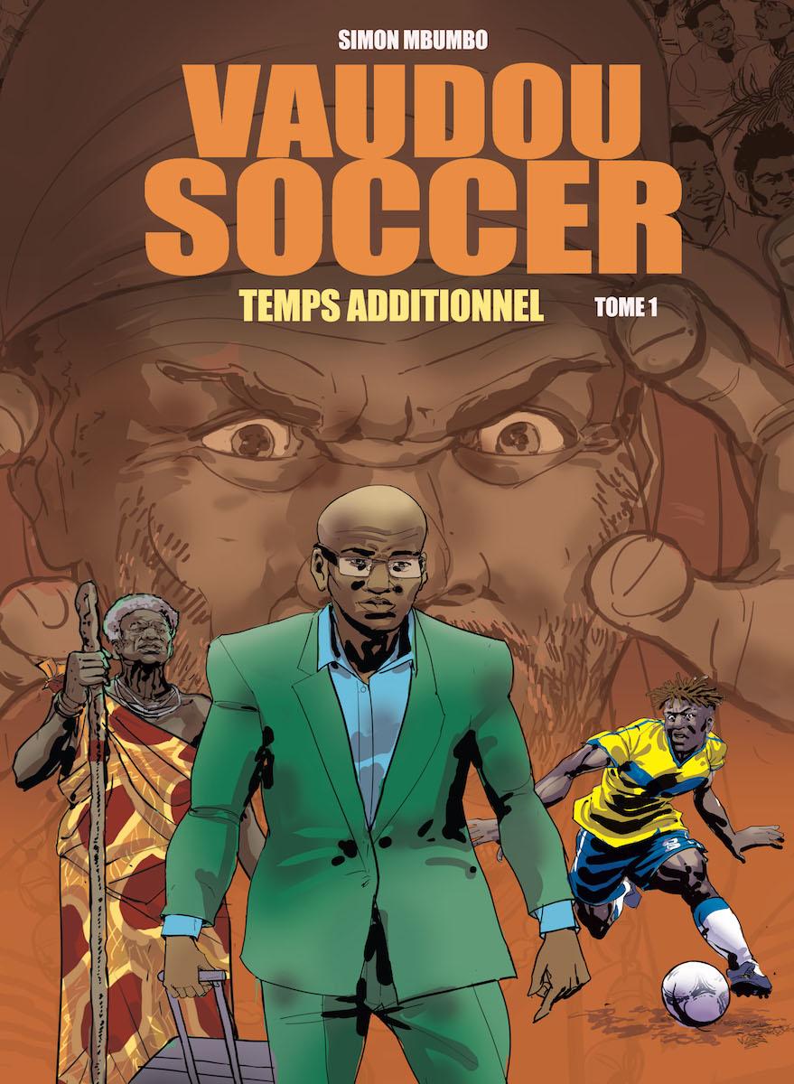 Vaudou Soccer