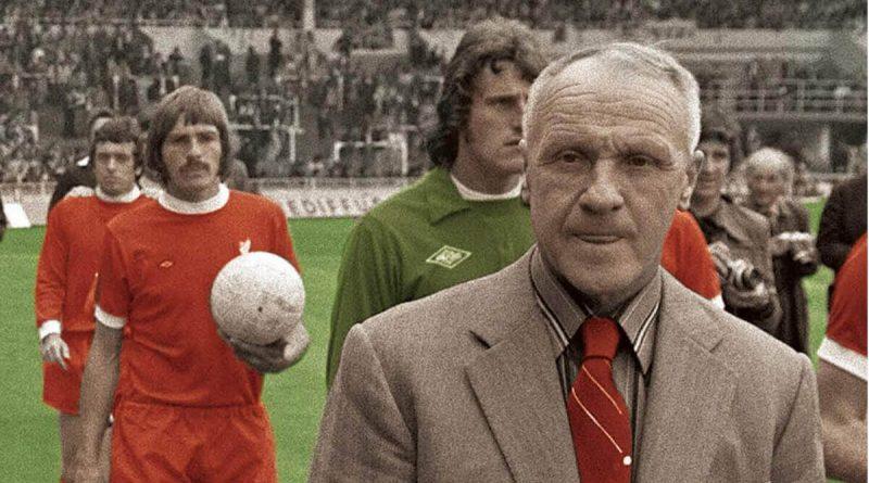Bill Shankly (Liverpool FC)