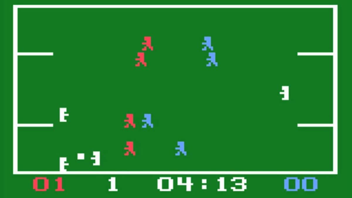 Soccer !
