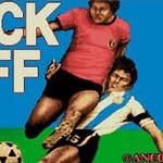 Kick Off, noblesse du jeu vidéo foot