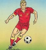 Raymond Reding Tirs au but 1998
