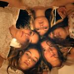 Cinq sœurs et un match