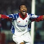 PSG Kombouare 1993
