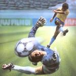 Coupe du monde et jeu vidéo, une rencontre promise