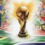 Coupe du Monde et jeux video