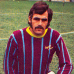 Trevor Dawkins (Crystal Palace 1971-72)