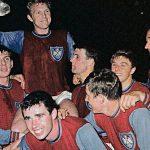 West Ham 1965