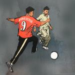 Les ballons de Kaboul