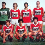 Nîmes Olympique 1980-81