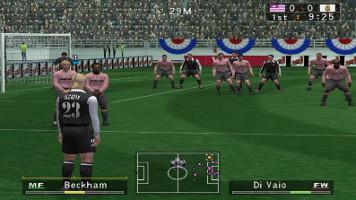 Pro Evolution Soccer 3 et 5
