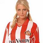 Sunderland bimbo