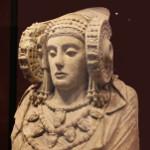 La dame d'Elche