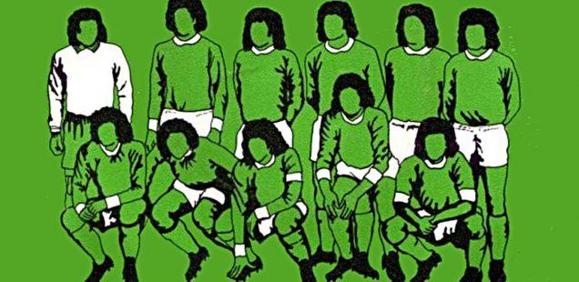 Allez les Verts