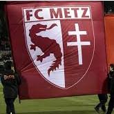 FC Metz, graoully et croix de lorraine