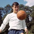 Cyril Knowles (Tottenham Hotspur)
