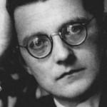 Dmitri Shostakovitch