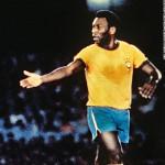 Pelé Brésil