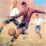 Blason FC Barcelone