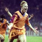 Ronald Koeman (FC Barcelona 1992)