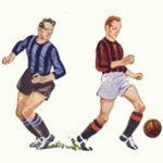 Couleurs du Calcio