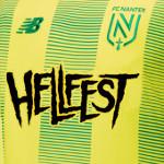 FC Nantes - Hellfest 2019
