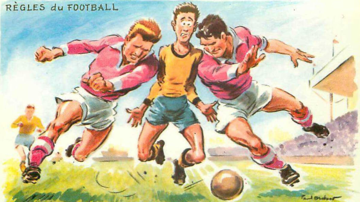 Paul Ordner (football)