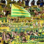 Supporters FC Nantes