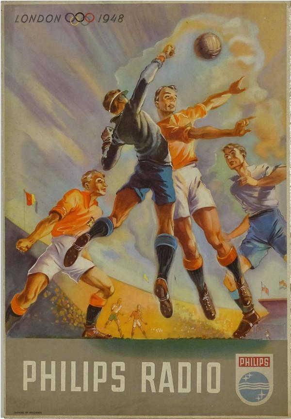 Jeux olympiques 1948