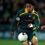 FC Nantes 2002 Marama Vahirua