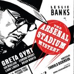 The Arsenal Stadium Mistery