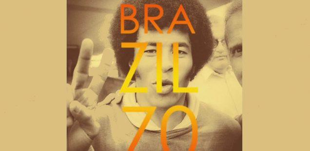 Rebels of Tijuana Brazil 70