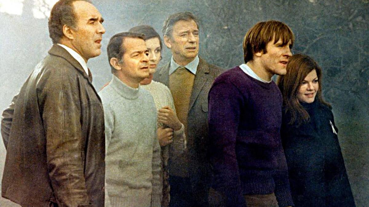 Vincent, François, Pal et les autres