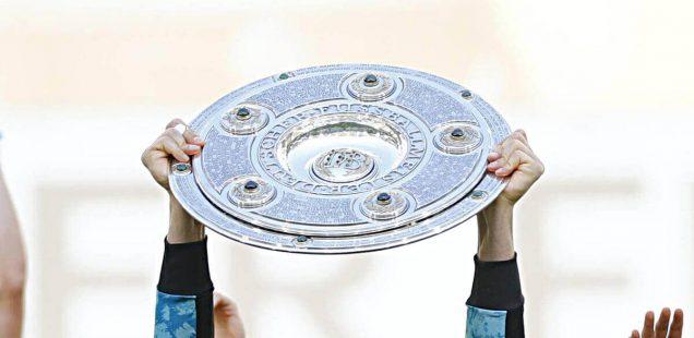 Deutsche Meisterschale