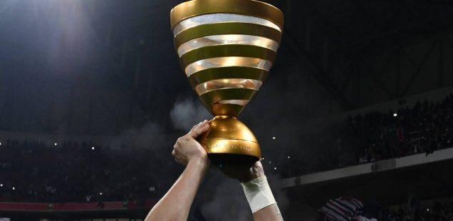 Coupe de la Ligue 2003-2020