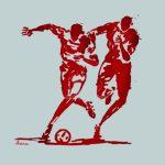 Henri Ibara Hommes Rouges