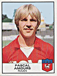 Pascal Amours
