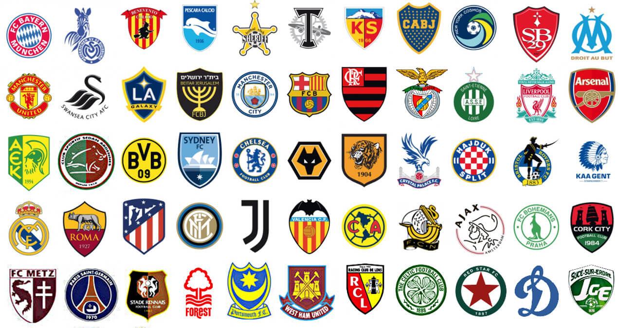 1001 logos