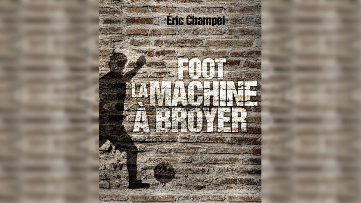 Foot, la machine à broyer