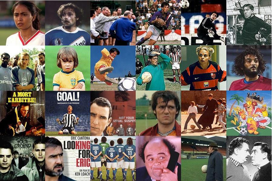 Football et cinéma