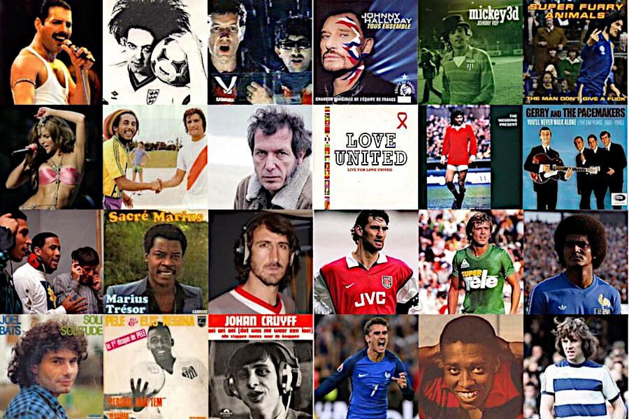 Football et chansons