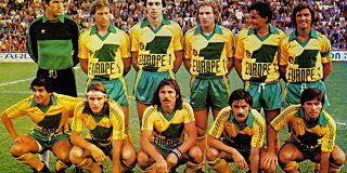 FC Nantes 1979/80